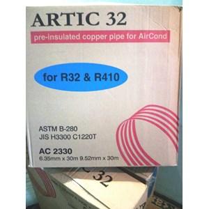 Dari PIPA AC ARTIC RM-2330 1