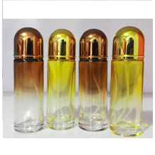Botol Parfum Refill Gold