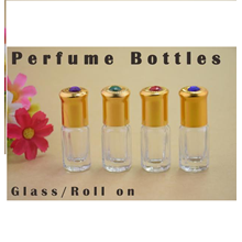 Botol Parfum Roll On