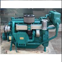 Engine Weichai Auxiliary