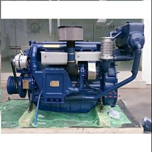 Engine Weichai Propulsion