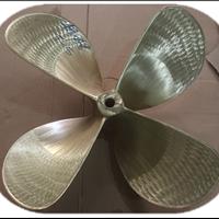 Propeller LHS 4 Daun 1