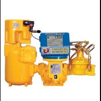 Flow Meter Positive Displacement Flow Meters
