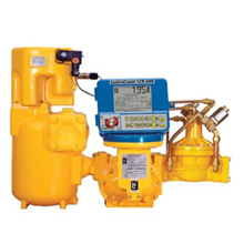 Flow Meter Positive Displacement Flow Meters