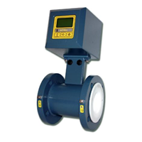 Electromagnetic Flow Meters LC mag™