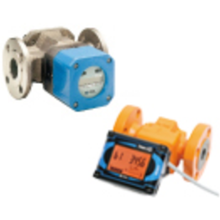 Positive Displacement Flowmeters