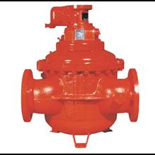 Flow Meter Double Case Positive Displacement Meters 2