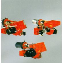 Burner Riello Three Stage Press Series