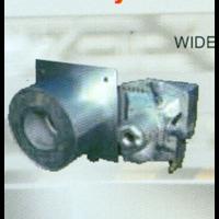 Gas Burner Maxon Wide Range