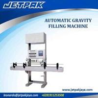 Mesin Pengisian Automatic Gravity Filling Machine