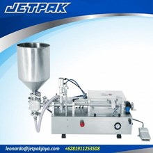 Alat Alat Mesin - Svfa Filling Machine