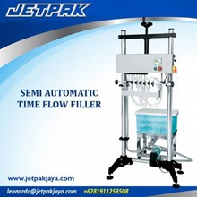 Alat Alat Mesin - Ssp Filling Machine
