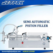 Alat Alat Mesin - Semi Automatic Piston