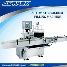 Alat Alat Mesin - Avac Filling Machine