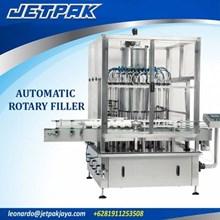 Alat Alat Mesin - Automatic Rotary Filler