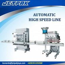 Alat Alat Mesin - Automatic High Speed