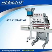 Mesin Pengisian - Asp Vibrating