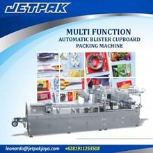 Alat Alat Mesin - Multi Function Automatic Blister Cupboard