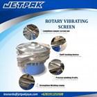 Rotary Vibrating Screen - Alat Alat Mesin 1