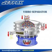 Vibro Separator 3 - Alat Alat Mesin