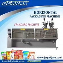 Standard Machine - Mesin Kemasan Makanan