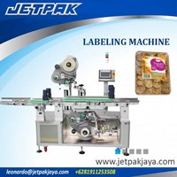 Labeling Machine JET7 - Mesin Label