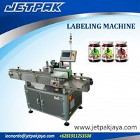 Labeling Machine JET5 - Mesin Label