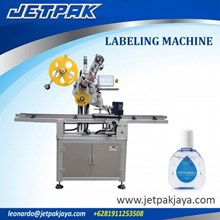 Labeling Machine JET4 - Mesin Label