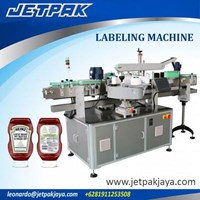 Labeling Machine JET3 - Mesin Label