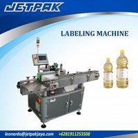Labeling Machine JET2 - Mesin Label