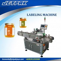 Labeling Machine JET1 - Mesin Label