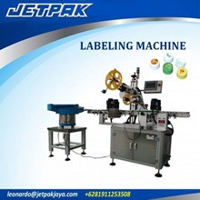 Labeling Machine - Mesin Label