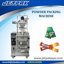 Powder Packing Machine - Mesin Pengisian