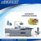 Automatic Cartoning Machine 100A 160A - Mesin Pengisian 1
