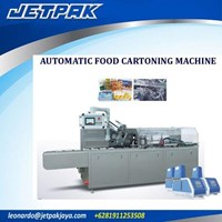 Automatic Food - Mesin Pengisian