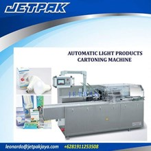 Automatic Light Products - Mesin Pengisian
