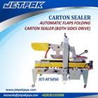 mesin kemasan makanan- carton seal  1 1