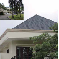 Genteng CT5 Shingle