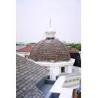 Atap Lengkung Owens Corning Classic Super 1