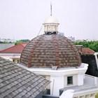 Genteng Atap Rumah Lengkung Owens Corning Classic Super 1