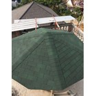 Genteng Flat Owens Corning Classic Super Asian Green 1