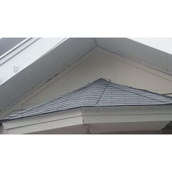 Genteng Flat Owens Corning Classic Super Estate Gray