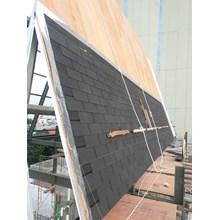 Jasa Pemasangan Atap Model 6