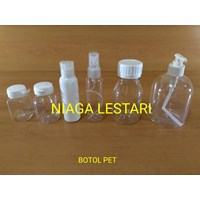 Botol pet 1