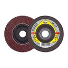 Flap Disc Klingspor 4