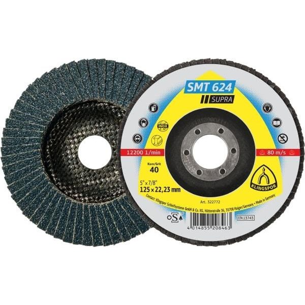 Flap Disc Klingspor