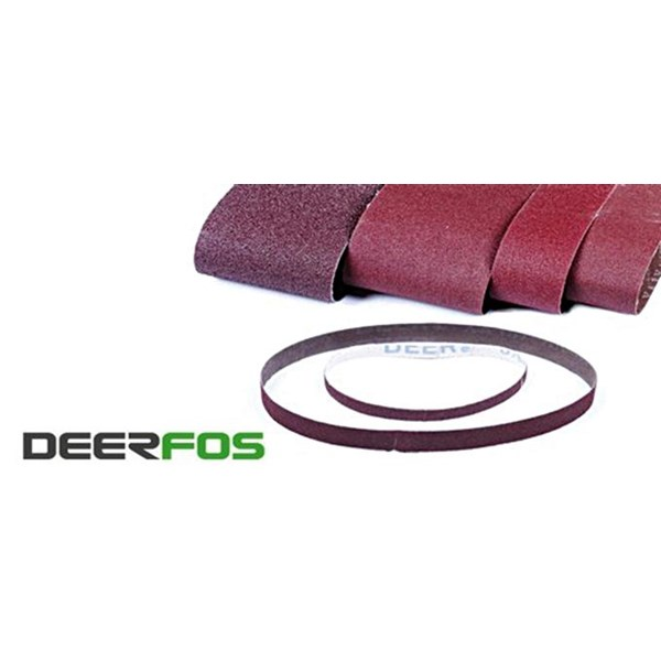 Amplas Belt Deerfos