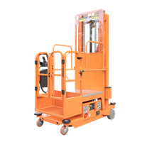 Jual Electric Order Picker
