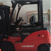 Forklift Electric Noblift