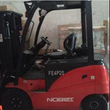 Forklift Electric Noblift